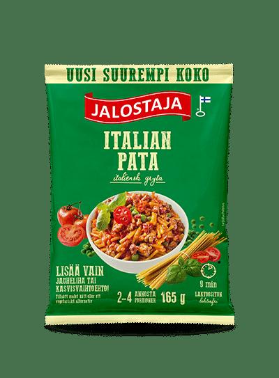 Jalostaja Italian pata 165g – Jalostaja