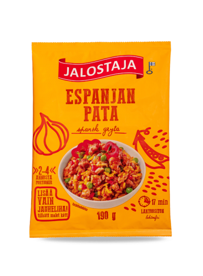 Jalostaja Espanjan pata 190 g – Jalostaja