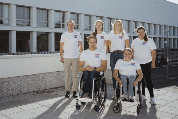 Jalostaja Para Team 2021–2024
