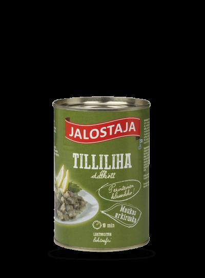 Jalostaja Tilliliha 400 g – Jalostaja